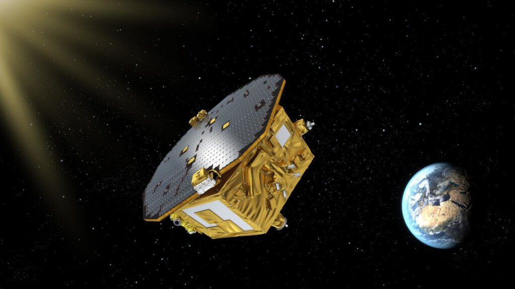 Gravitational Wave Observatory